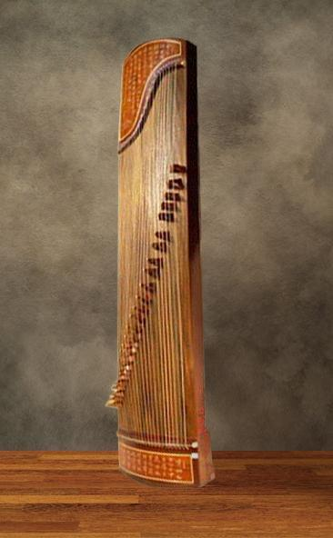 Musical instruments from all over the world – Lark in the Morning