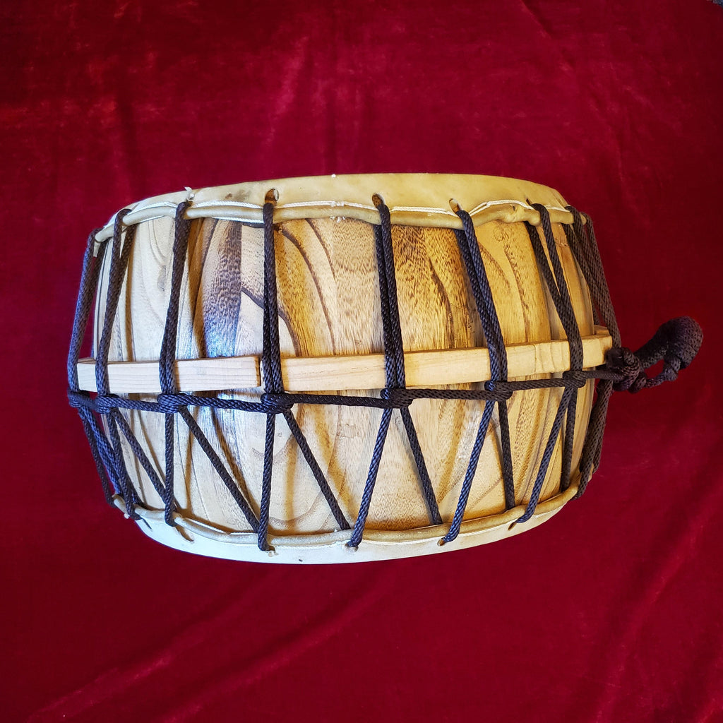 Buk (Korean Drum)