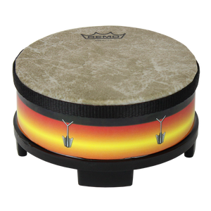 FINGER DRUM - SUNBURST, SHORT, 5""