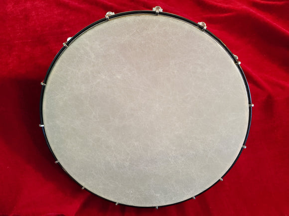 Tunable Hand Drum, 14.5