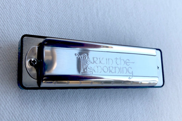 Lark in the Morning Paddy Harmonica