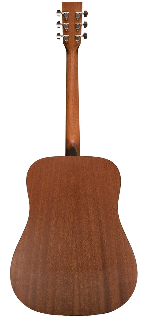 Revival Guitars RG-10 4/4 Matte Spruce and Mahogany Dreadnought Guitar