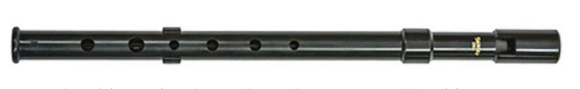 Kildare High C Tunable Susato Pennywhistle