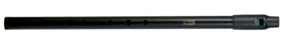 Howard Low D Pennywhistle Black