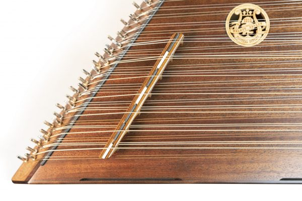 Master Works Ultralight Hammered Dulcimer