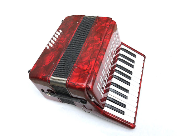 Accordions 12 Bass Piano Accordion