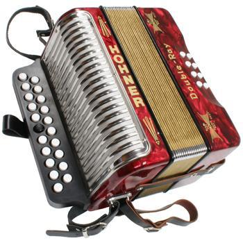 Accordions Hohner Irish Model Accordion