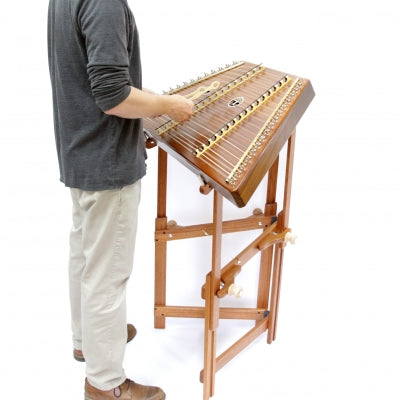 Adjustable Hammered Dulcimer Stand Kit
