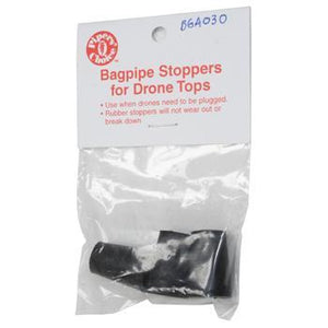 Bagpipes Drone Top Stoppers