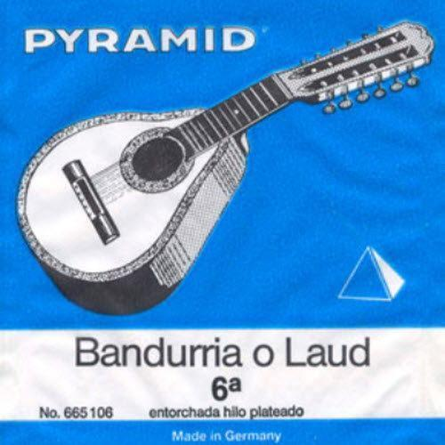 Bandurrias 12 String Bandurria String Set