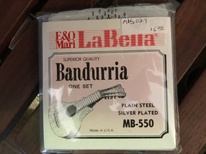 Bandurrias Bandurria Strings