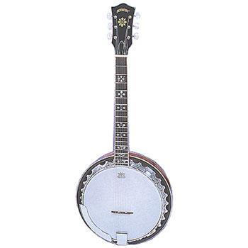 Banjos 6 String Guitar Banjo, basic model