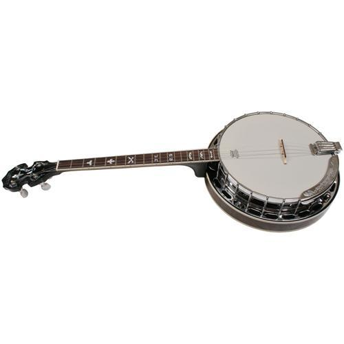 Banjos Best 4 String Irish Tenor Banjo