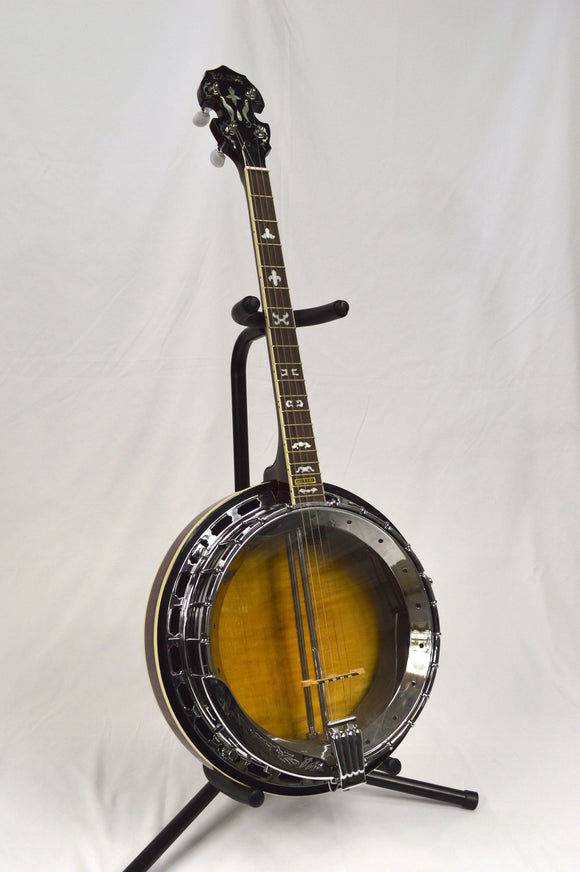 Banjos Irish Tenor Banjo - shop worn