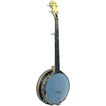 "Banjos ""Maple Classic"" Banjo Kit MC-Kit (OB) Open Back"