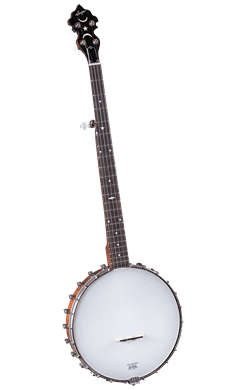 Banjos Saga Traditional 5-string Banjo
