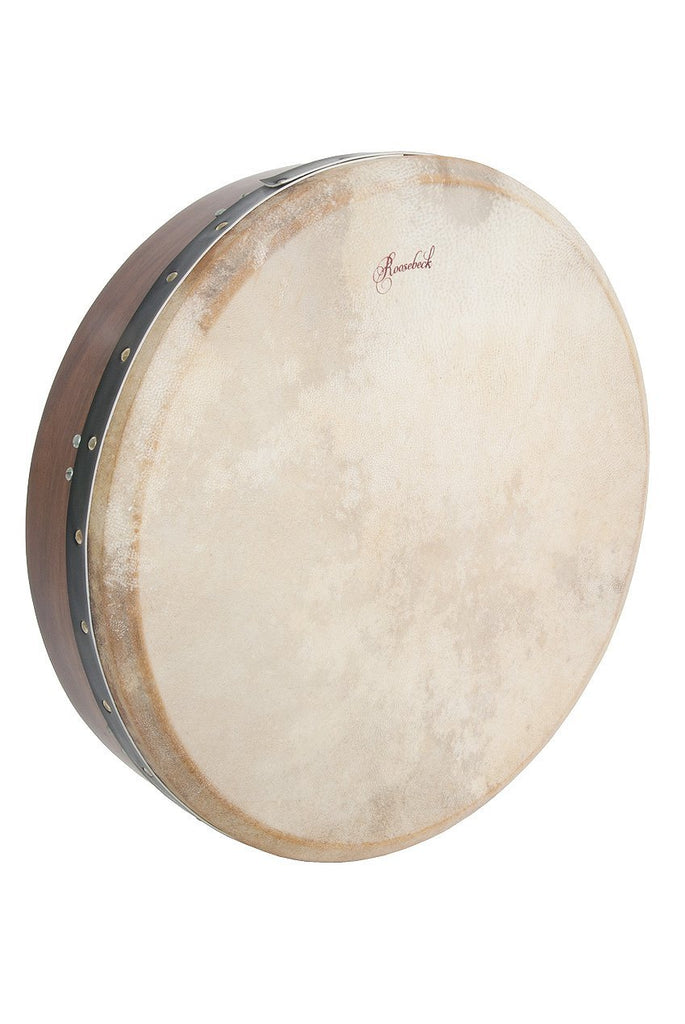 "Bodhrans Bodhran, 18""x4"", Tune, Rosewood, Single"