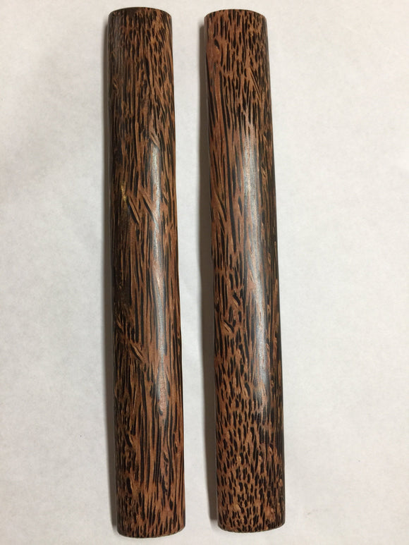 Bones Mr Bones Musical Bones, Tigerwood, Pair