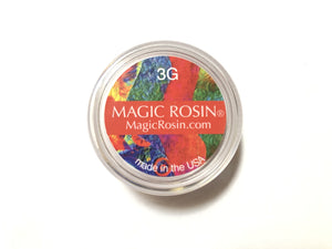 Bows & Rosin Lark in the Morning Magic Rosin 3G