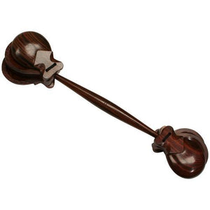 Castanets Castanet, Double Handle Rosewood