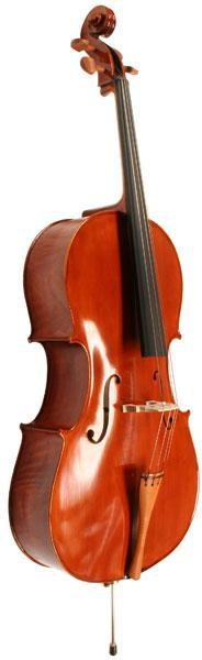 Cellos Cello with bow