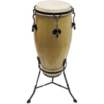 Congas Full Size Conga Set with Stands