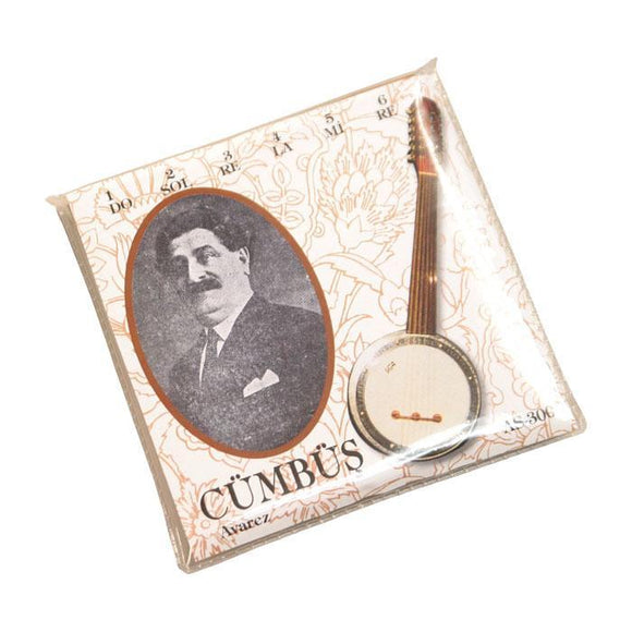 Cumbus Cumbus String Set
