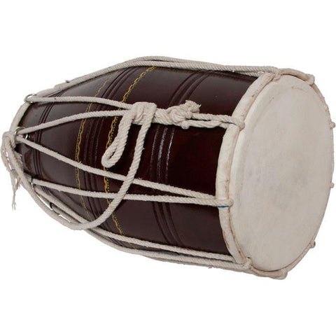 Dhol Dholak, Deluxe, Cord and Ring