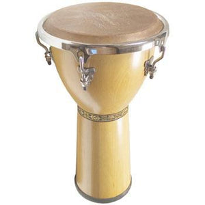 Djembes & Ashikos Djembe Traditional Shape Tunable