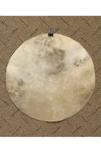 "Drum Skins Goatskin 14"" - Medium"