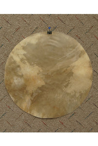 "Drum Skins Goatskin 16"" - Medium"