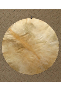 "Drum Skins Goatskin, 30"", Thick"
