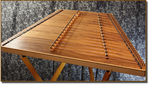 Songbird Finch 16/15 Hammered Dulcimer