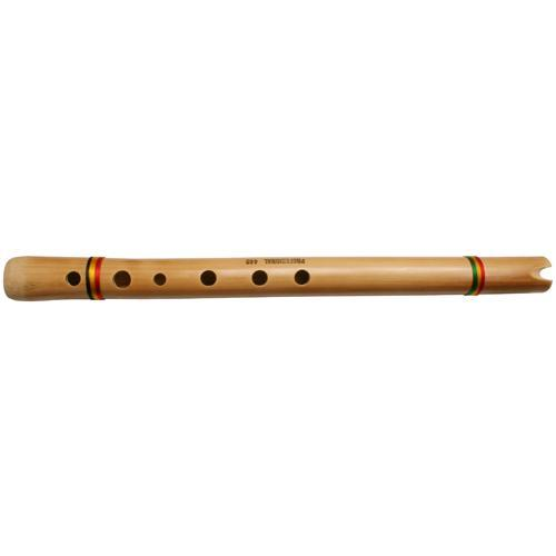 Flutes Deluxe Tuned Quena with Cover