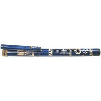 Flutes Moseño small 2 tubes 13 inches