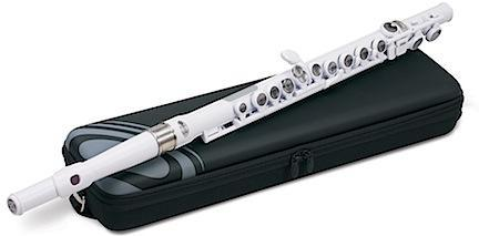 Flutes NUVO Student/Travel Flute