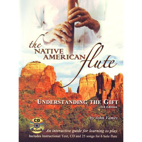 Flutes The Native American Flute Understanding the Gift Flute Package