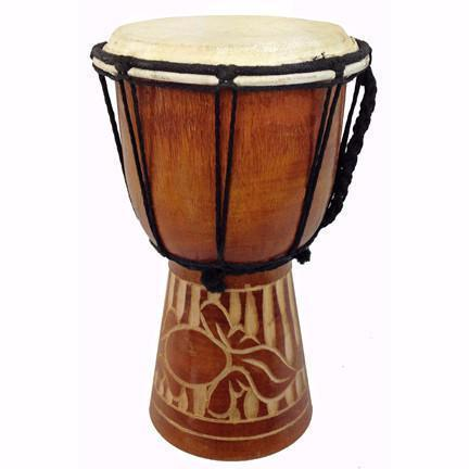 Frame Drums Djembe Junior 8