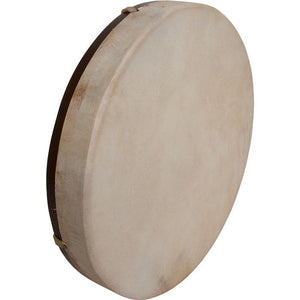 "Frame Drums Frame Drum, 14"", with Beater"