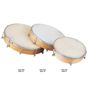 "Frame Drums Halifax 10"" Tunable Frame Drum"
