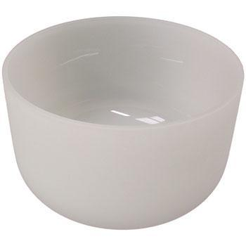 "Gongs 16"" Quartz Singing Bowl"