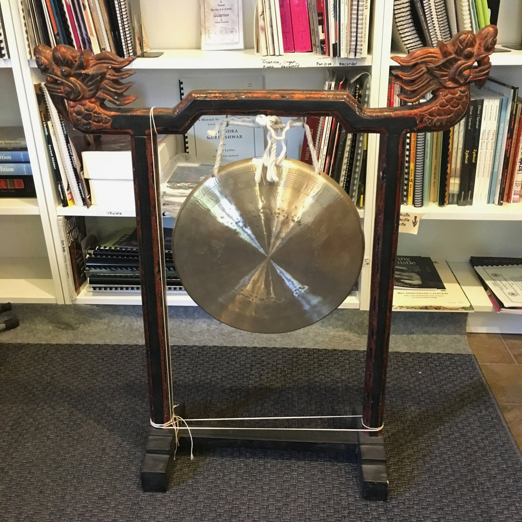 Gongs Basic Gong (13, 12, 8.5, or 6 Inch)
