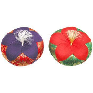 "Gongs Cushion for 3-1/2"" Zen Bowl Gong MAT-3GO No 138 Rin Mat Miyako 3GO"