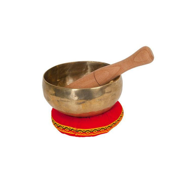Gongs DOBANI Plain Singing Bowl 5.25