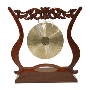 "Gongs Gong Stand, Frame (14"" holding size)"