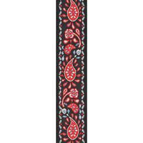 Guitar Accesories D'Addario Planet Waves Tapestry Woven Guitar Strap
