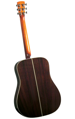 Guitars Blueridge BR-160 Historic Series Dreadnaught Guitar