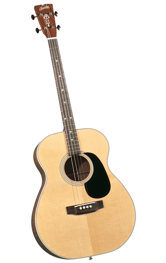 Guitars Blueridge Tenor Guitar