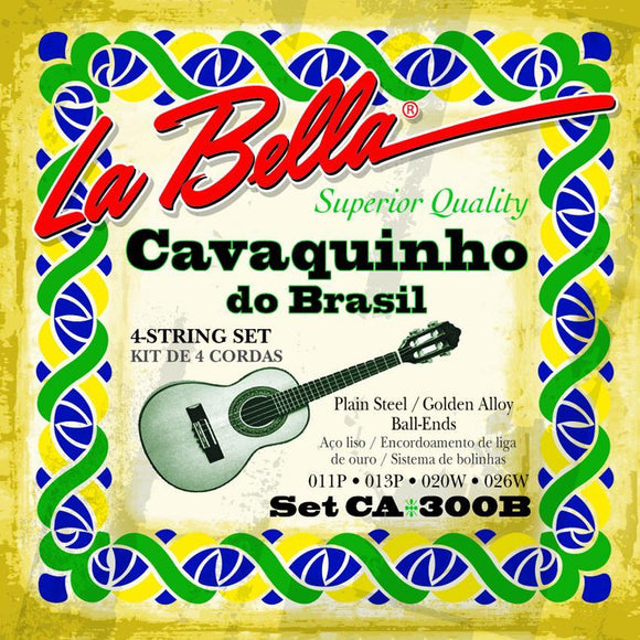 Guitars Cavaquhino String Set