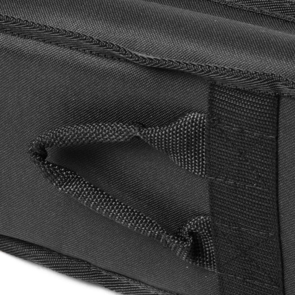 Guitars Deluxe Guitar Bag-Dreadnought